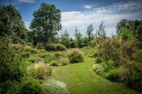 Le Grand Jardin du Théatre des Minuits Loiret