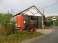 Maison de la distillation Marcilly en Villette