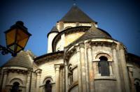 Idée de Sortie Saint Aignan Collégiale et crypte avec fresques
