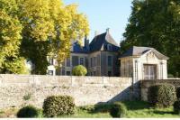 Idée de Sortie Flavigny Château Renaud