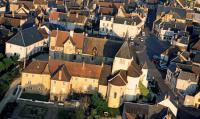 Idée de Sortie Plou Eglise Saint-Denis