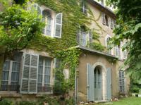 Idée de Sortie Saint Août Château du Coudray