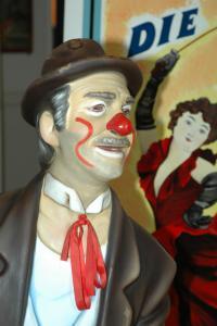 Musée du Cirque Paudy
