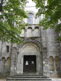 Idée de Sortie Saint Jeanvrin Abbaye de Puyferrand