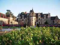 Chateau de Jallanges Crotelles