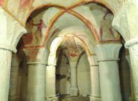 Idée de Sortie Richelieu Fresques de Tavant