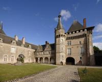 Idée de Sortie Mer Château de Talcy