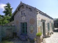 Maison Picassiette Eure et Loir