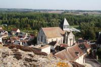 Idée de Sortie Clion Visite guidée de Châtillon-sur-Indre
