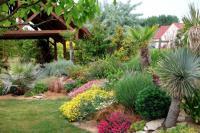 Le Jardin des 4 saisons Loiret