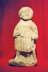 Idée de Sortie Monthou sur Cher Musée archéologique