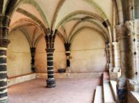 Idée de Sortie Saint Georges sur la Prée Abbaye Saint-Martin