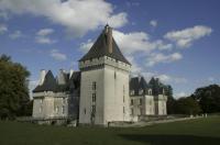 Idée de Sortie Clion Château de l'Isle Savary