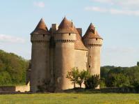 Idée de Sortie Saint Denis de Jouhet Château de Sarzay