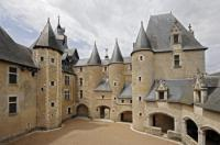 Idée de Sortie Fresnes Château de Fougères-sur-Bièvre