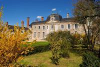Chateau de la Touanne Loiret