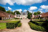 Idée de Sortie Cour Cheverny Château de Troussay