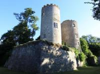 Idée de Sortie Luynes Château de Cinq-Mars et Parc