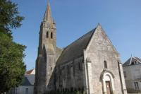 Idée de Sortie Esvres Abbaye et Tour Saint Paul