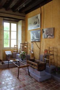 Idée de Sortie Saint Baudel Musée des Arts et Traditions Paysannes