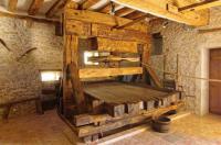 Le Pressoir de la Maison d´Irène Loiret
