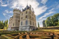 Idée de Sortie Vignoux sous les Aix Château de Maupas