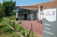 Maison de la Polyculture Loiret