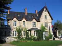 Maison de Loire du Loiret Loiret