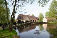 Idée de Sortie Mers sur Indre Moulin d'Angibault