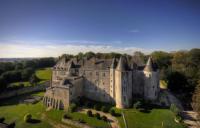 Chateau de Meung-sur-Loire Loiret