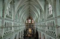 Idée de Sortie Mareuil sur Arnon Basilique Notre Dame des Enfants
