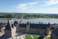 Chateau-musée de Gien. Chasse Histoire et Nature en Val de Loire Loiret