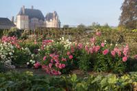 Chateau de La Bussière Loiret