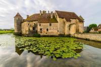Idée de Sortie Flavigny Château et Musée de Sagonne
