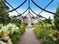 Idée de Sortie Cour Cheverny Jardin de Cheverny