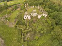 Chateau de Vaujours Indre et Loire