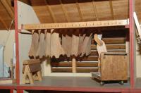 Idée de Sortie Levroux Musée du cuir et du parchemin