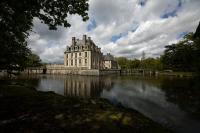 Visite de la ville de la Ferté-Saint-Aubin et son territoire Loiret