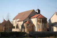 Idée de Sortie Ardentes Eglise Saint-Martin