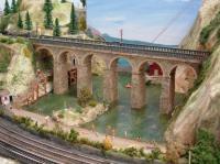 Idée de Sortie Fossé Le Cheval de Fer Blésois (association de modélisme ferroviaire)