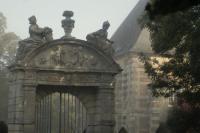 Chateau de Sorel les jardins Eure et Loir