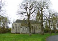 Idée de Sortie Mâron Eglise Saint-Etienne