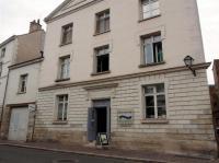 Muséum d´Histoire Naturelle Saint Genouph