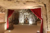 Idée de Sortie Cravant les Côteaux Cave touristique de Panzoult
