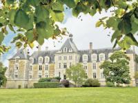 Idée de Sortie Château la Vallière Château de Marcilly-sur-Maulne