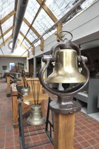 Musée Campanaire Bollée Loiret
