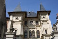 Hotel Cabu Musée d´Histoire et d´Archéologie Loiret
