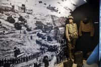Musée départemental de la Résistance et de la Déportation Loiret
