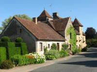 Idée de Sortie Cuffy Visite guidée d'Apremont-sur-Allier