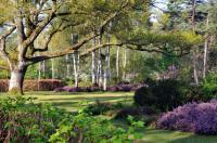 Arboretum des Grandes Bruyères Loiret